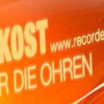 Recorder Radio live