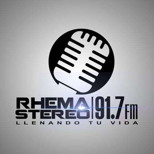 Rhema Stereo live