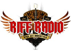 Riff Radio live