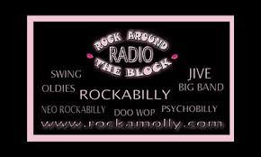 Rock Around The Block Radio live