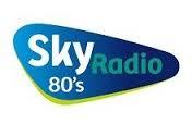 Sky Radio 80s live