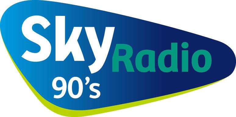 Sky Radio 90s live