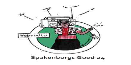 Spakenburgs Goed 24 live
