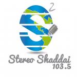 Stereo Shaddai live