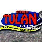 Stereo Tulan FM live