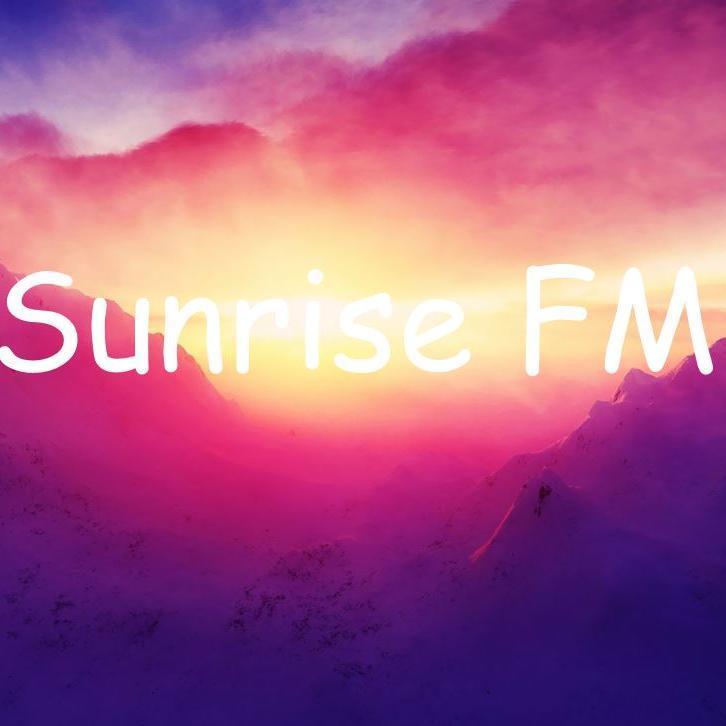 Sunrise FM live