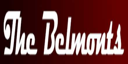 The Belmonts live