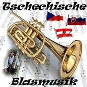 Tsjechische Blaasmuziek live