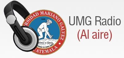 UMG Radio live