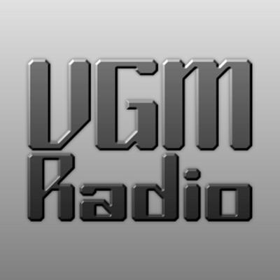 VGM Radio live