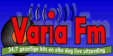 Varia FM live
