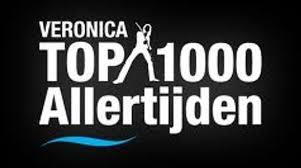 Veronica Top 1000 Allertijden live