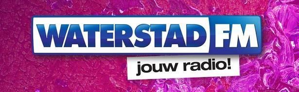 Waterstad FM live