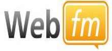 Web FM NL live