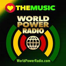 World Power Radio live