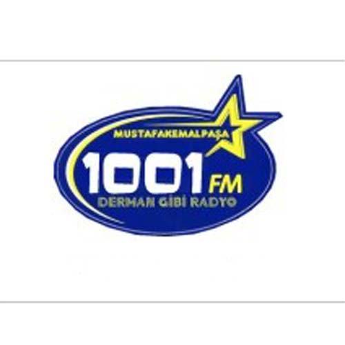 1001 FM live