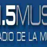 101.5 Radio Music live