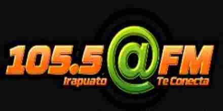105.5-FM live