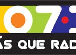107.3 Mas Que Radio live