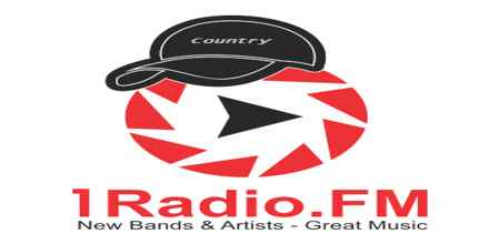 1Radio FM Country live