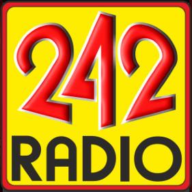 242 Radio live