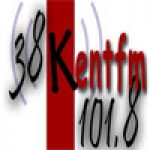 38 Kent FM live