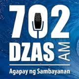 702 DZAS Radio live