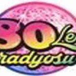 80 Ler Radyo live