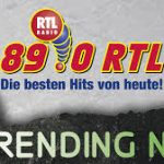 89.0 RTL Trending Now live