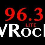 96.3 WRocK live