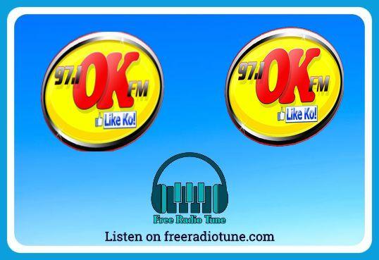 97.1 OKFM online