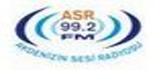 ASR FM live