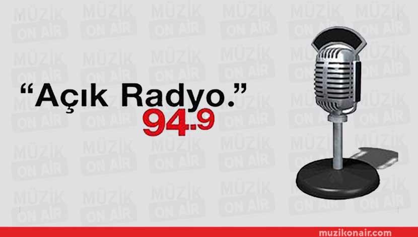 Acik Radyo live