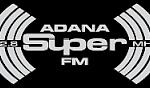 Adana Super FM live