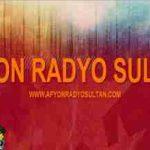 Afyon-Radyo-Sultan live