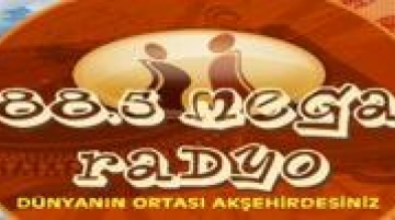 Akmega Radyo live