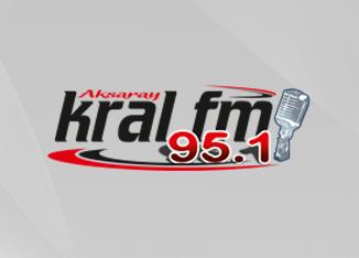 Aksaray Kral FM live