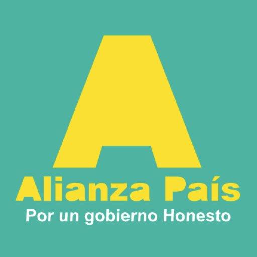 Alianza Pais live