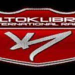 Alto Klibre Radio live