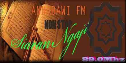 An Nabawi Radio live
