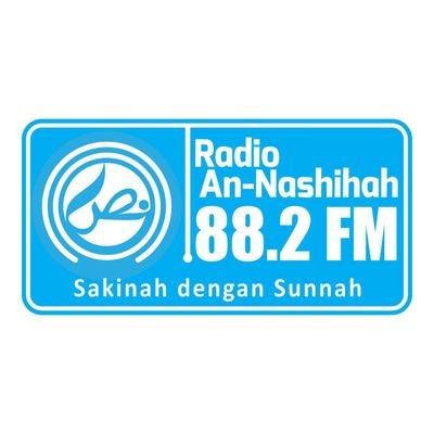 An Nashihah 2 live