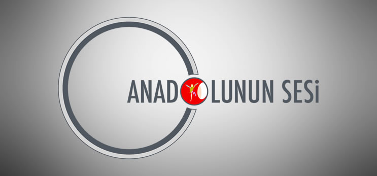 Anadolunun Sesi live