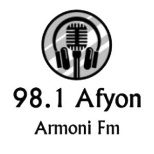 Armoni FM 98.1 live