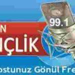 Batman Genclik FM live