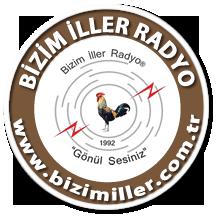 Bizim Iller Radyo live