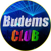 Budems Club live