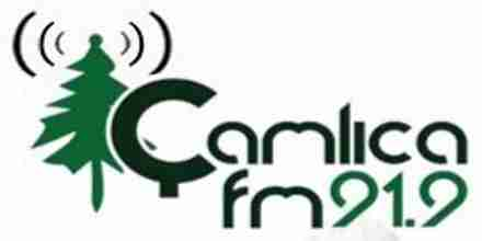 Camlica FM live