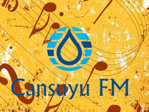 Cansuyu FM live