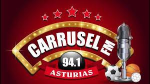 Carrusel FM live