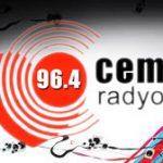 Cem Radyo live